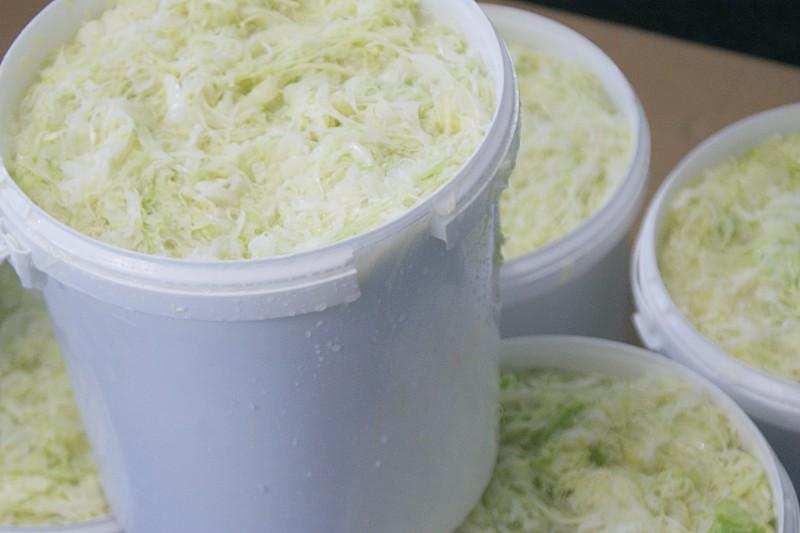 krautsalat selber machen